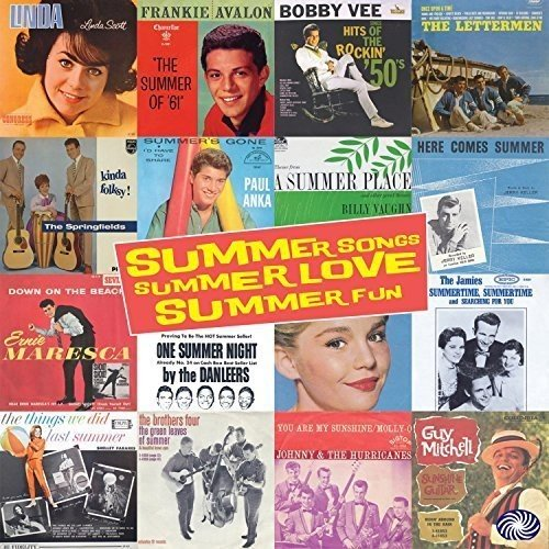 Summer Songs, Summer Love, Summer Fun
