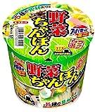 エースコック スーパーカップミニ 野菜ちゃんぽん 42g
