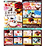 ぷちサンプルエキナカスイーツ 8個入 BOX (食玩)