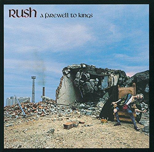A Farewell to Kings / Rush