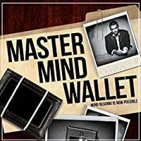 Mastermind Wallet by Magic Makers