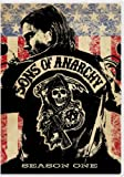 Sons of Anarchy: Season 1 [DVD] [Import]
