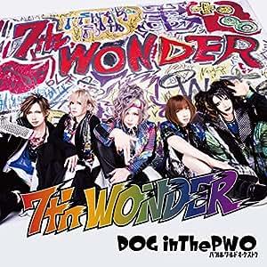7th WONDER (初回盤B)