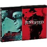 JUSTIFIED 俺の正義 シーズン4 コンプリートDVD-BOX