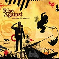 Appeal To Reason by Rise Against (2008-10-07)