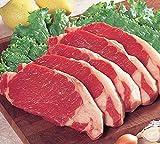 サーロイン スライス 1kg(5~6枚) 豪州産(オージービーフ) 赤身肉 冷蔵 ※返品・キャンセル不可商品です