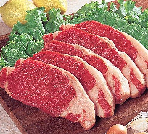 サーロイン スライス 約1kg (5〜7枚) ショートグレイン 豪州産 オージービーフ 赤身肉 冷蔵 ※返品・キャンセル不可商品です