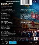 プッチーニ : 「ボエーム」 (Giacomo Puccini : La Boheme / Riccardo Chailly , Orquestra de la Comunitat Valenciana) [Blu-ray] [輸入盤] 画像