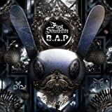 B.A.P 1集 - First Sensibility (韓国盤)