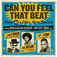 Can You Feel That Beat: Funk 4 [12 inch Analog]