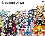 シンフォギア ライブ2018(Blu-ray)[Blu-ray/ブルーレイ]