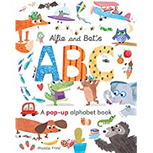Alfie and Bet's ABC