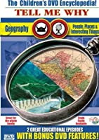 People Places & Interesting Things/Geography【DVD】 [並行輸入品]