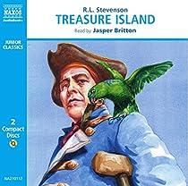 Treasure Island (Classic Literature With Classical Music. Junior Classics)