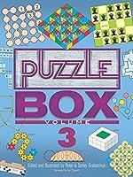 Puzzle Box, Volume 3 (Puzzle Books)