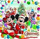 東京ディズニーランド ディズニー・クリスマス 2018