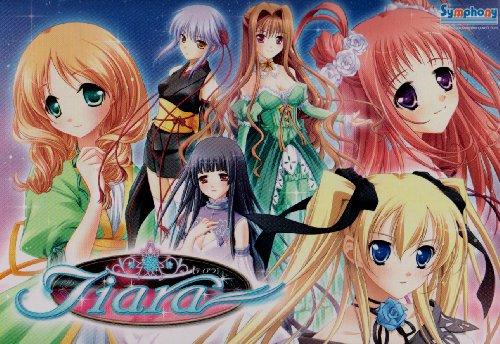 Tiara(ティアラ) 初回版