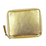 コムデギャルソン 財布 二つ折り財布 COMME DES GARCONS GOLD SA2100G GOLD 並行輸入品