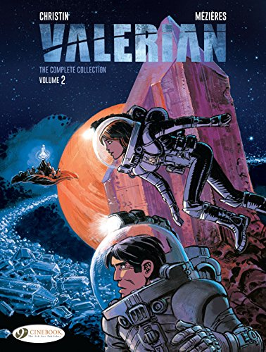 Valerian: The Complete Collection (Val...