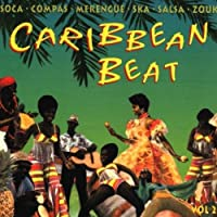 Caribbean Beat Vol 2