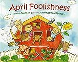 April Foolishness (Albert Whitman Prairie Books (Paperback)) 画像