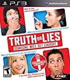 Truth or Lies (輸入版:北米) PS3