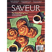 Saveur [US] V.4( No. 9) 2018 (単号)