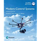 Modern Control Systems, Global Edition