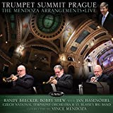 Trumpet Summit Prague: the Men
