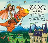 Zog and the Flying Doctors 画像
