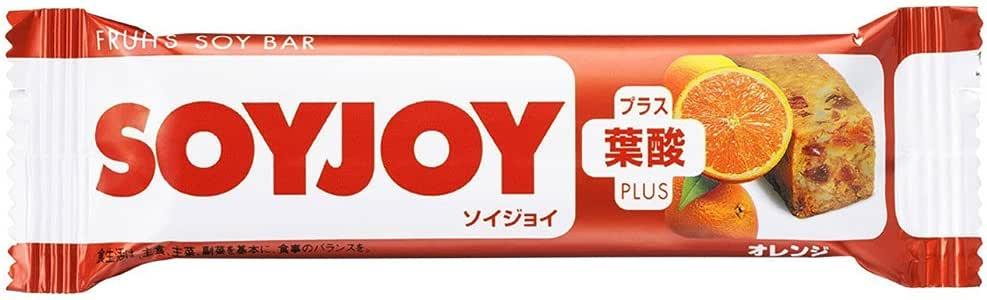 大塚製薬 ソイジョイ オレンジ葉酸プラス 30g×12個