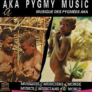 AKA Pygmy Music