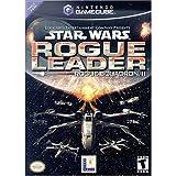 Star Wars Rogue Squadron II: Rogue Leader by LucasArts [並行輸入品]