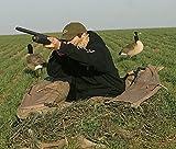 ブラインド&ツリースタンドアクセサリーAvery Greenhead Gear killerweed GooseレイアウトブラインドキットWinter Wheat Camo