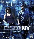 CSI:NY コンパクト DVD-BOX シーズン5[DVD]
