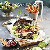 Gourmet 2018 Broschuerenkalender