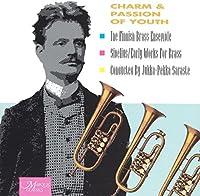 Sibelius: Brass Music / Merilainen: Partita