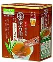 宇治の露 伊右衛門インスタントほうじ茶スティック (0.8g×30P)×3個