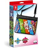 【任天堂ライセンス商品】サコッシュ『ポケットモンスター ソード・シールド』 for Nintendo Switch Li…