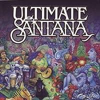 Ultimate Santana by SANTANA (2007-10-22)