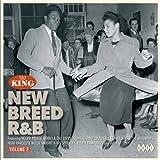 Vol. 2-King New Breed R&B