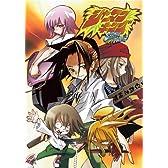 シャーマンキング DVD-BOX1-愛のかたちBOX-