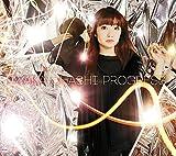 PROGRESS (初回限定盤) (特典なし)/大橋彩香