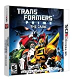Transformers Prime: The Game - Nintendo 3DS by Activision [並行輸入品]