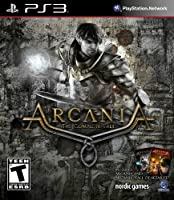 ArcaniA: The Complete Collection - Playstation 3 [並行輸入品]