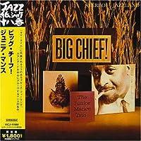 Big Chief! by Junior Mance (2008-01-01)