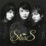 StarS  (CD+DVD+特典映像A通常盤) 画像