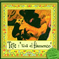 Viva El Flamenco