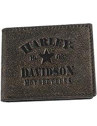 Harley-Davidson LUGGAGE メンズ US サイズ: 4.5