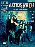 Aerosmith Classics (Guitar Play-Along)